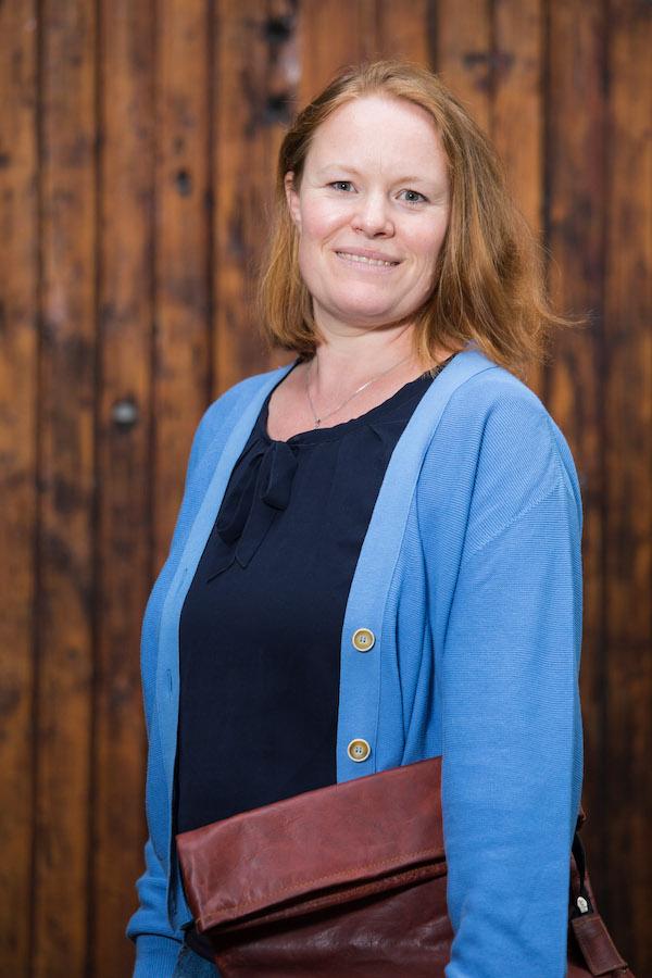 Friederike Nölle